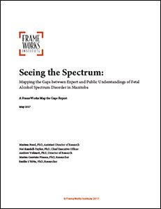Click here to view 'Seeing the Spectrum' report